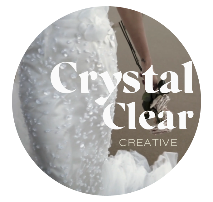 Crystal Clear Creative